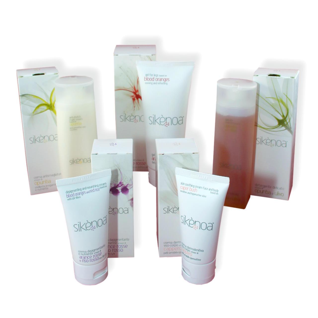 Sikenoa Beauty Luxury Kit
